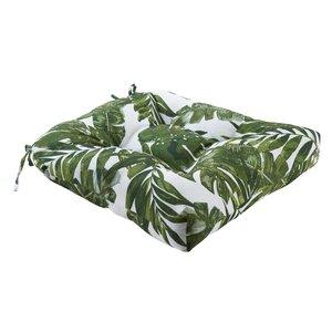 Bridgewood 3M Scotchgard Indoor/Outdoor Dining Chair Cushion