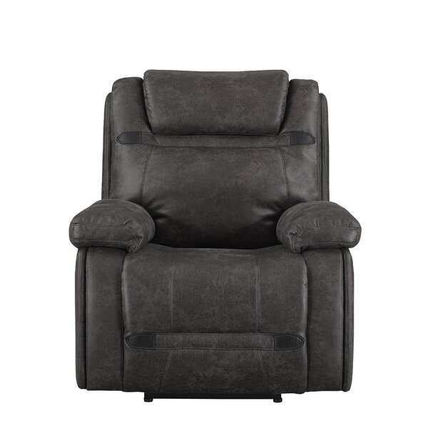 Slayden Power Recliner by Winston Porter