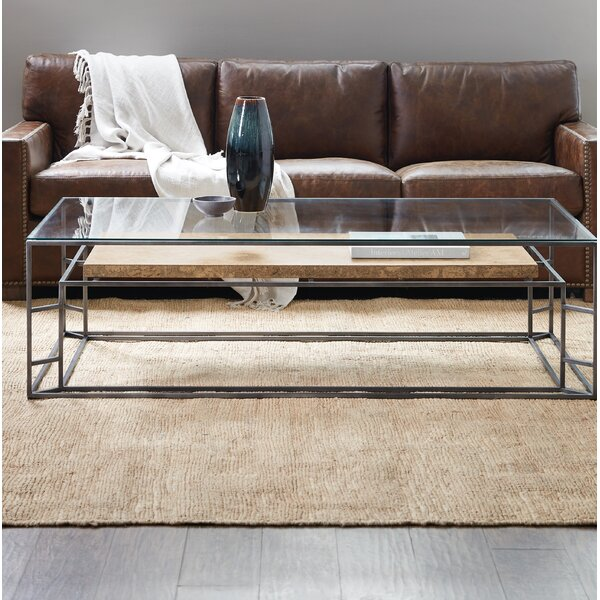 Coffee Table by Hooker Furniture