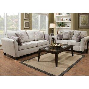 wayfair living room sets. Issac Configurable Living Room Set Traditional Sets You ll Love  Wayfair