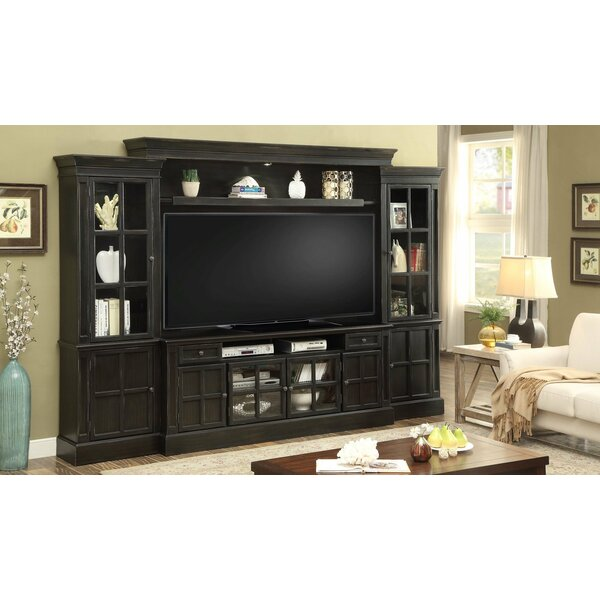 Mcclinton Entertainment Center For TVs Up To 78