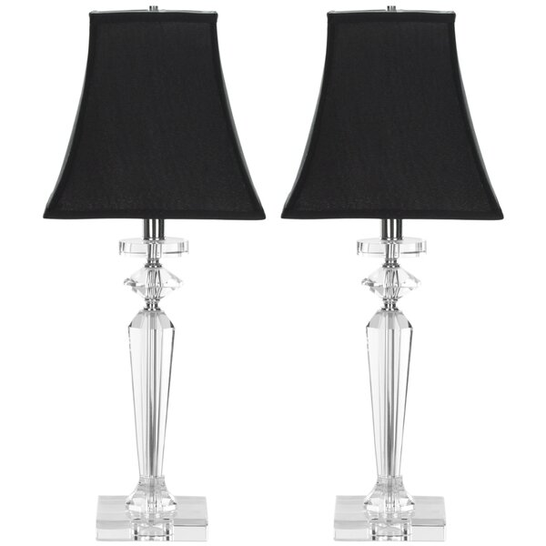 25 Table Lamp (Set of 2) by Safavieh