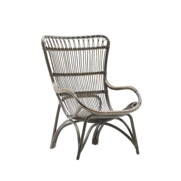 Hollingsworth Lounge Chair by Bayou Breeze
