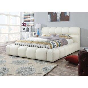 Felton Upholstery Platform Bed by Brayden Studio