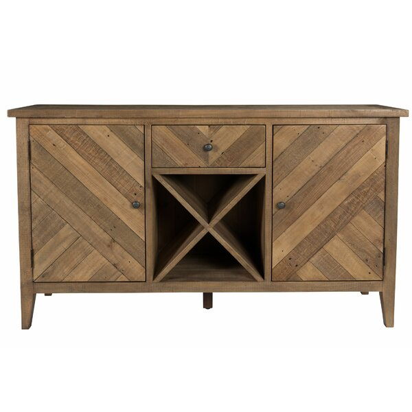 Aberdeen Sideboard by Millwood Pines Millwood Pines