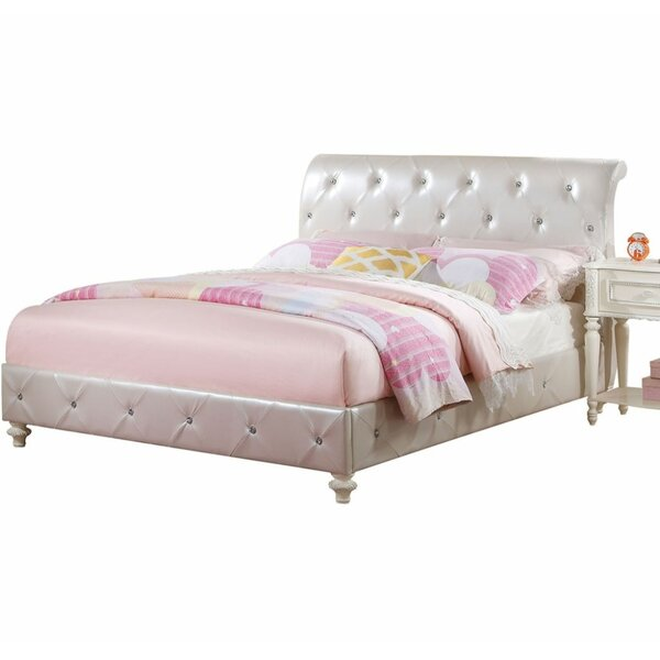 Jayden Twin Platform Bed by Harriet Bee