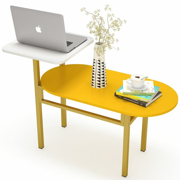 Ramah End Table By Wrought Studio