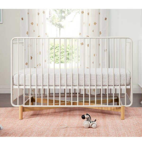 Bixby 3-in-1 Convertible Crib by babyletto