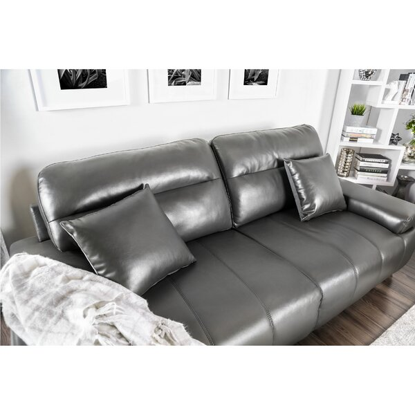 Obryant Contemporary Sofa by Orren Ellis