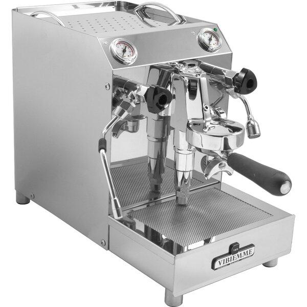 Domobar Super Espresso Machine by Vibiemme