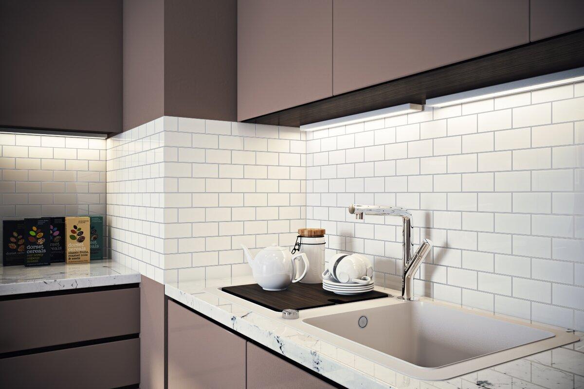 Giorbello 2 x 4 porcelain subway tile in white reviews wayfair 2 x 4 porcelain subway tile dailygadgetfo Choice Image