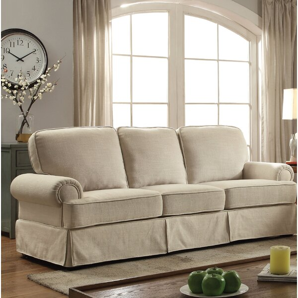 Modern Collection Winkleman Transitional Sofa by Gracie Oaks by Gracie Oaks