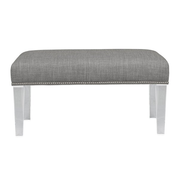 Knob Hill Bench by Duralee Furniture