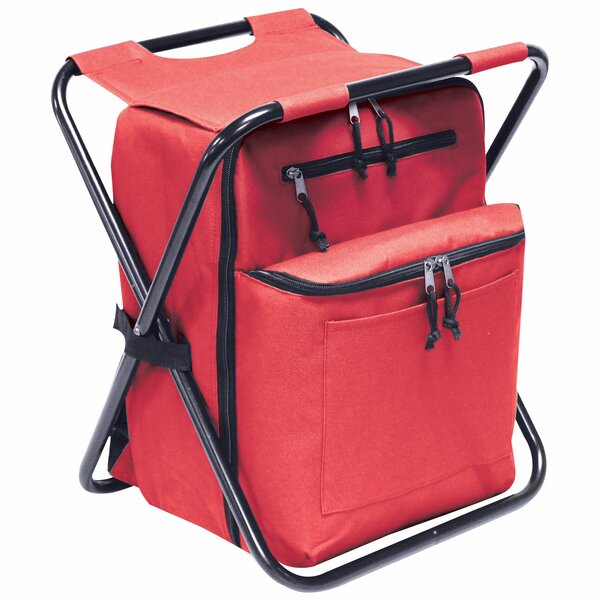 12 Can Seated Backpack Cooler by Preferred Nation