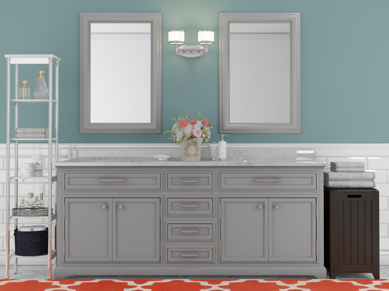 How To Choose A Bathroom Vanity Wayfair