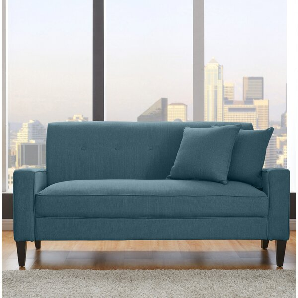 Best Reviews Of Petterson Standard Sofa by Ebern Designs by Ebern Designs