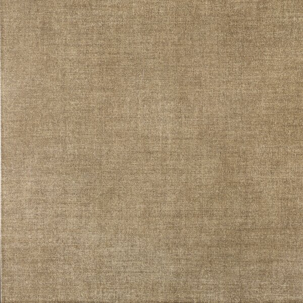 Tex-Fabric Look/Field Tile 12 x 12 Porcelain Fabric Look/Field Tile in Linen by Emser Tile