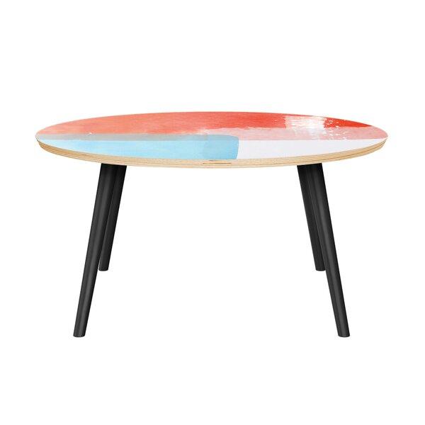 Estep Coffee Table By Corrigan Studio
