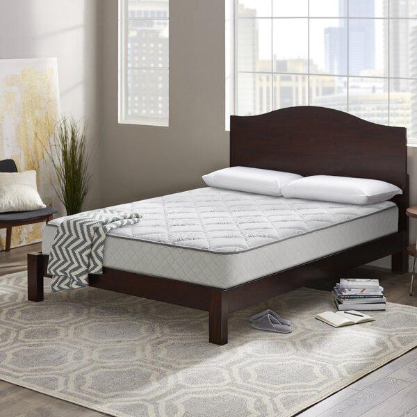 Wayfair Sleep 10 Firm Innerspring Mattress By Wayfair Sleep.