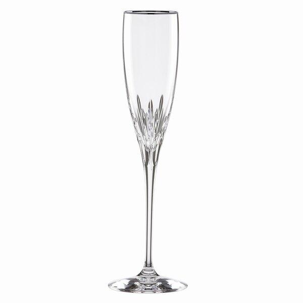 Firelight Signature 8 oz. Champagne Flute by Lenox