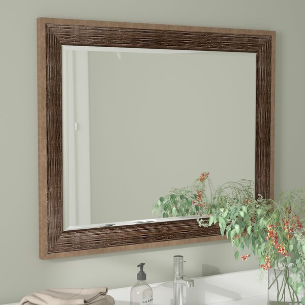 Drift Wall Mirror by Union Rustic