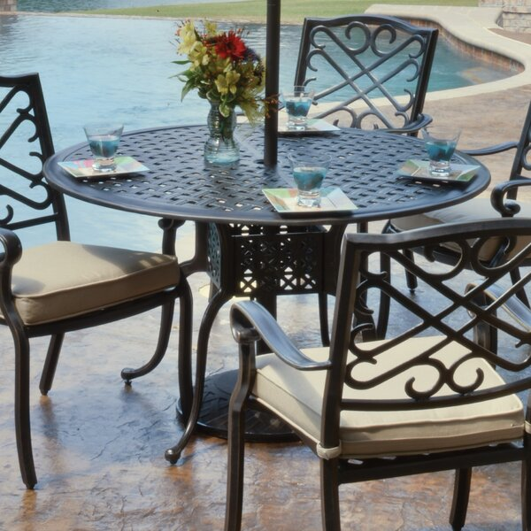 Jeremiah Dining Table by Hazelwood Home