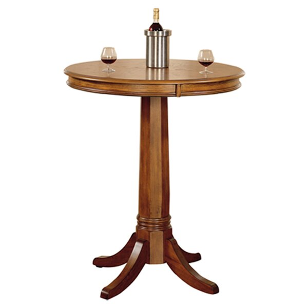 Coello Pub Table by Darby Home Co Darby Home Co