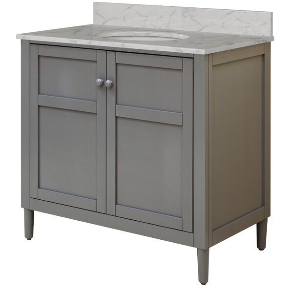 Harper 36 Vanity Set by Sagehill DesignsHarper 36 Vanity Set by Sagehill Designs
