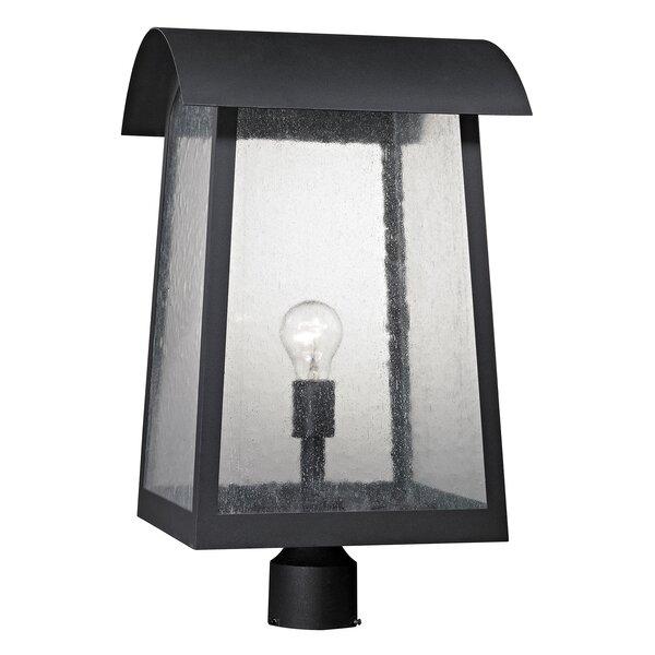Myrtle Avenue Outdoor 1-Light Lantern Head by Brayden Studio