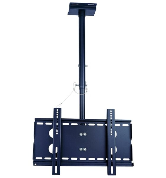 Tyger Claw AV Tilting Ceiling Mount for 23-37 Flat Panel Screens by Homevision Technology