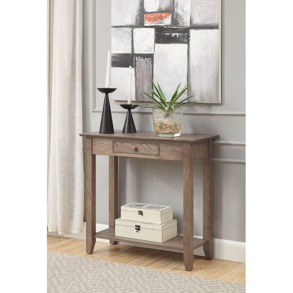 Review Williams Console Table