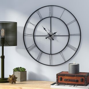 Ordinaire Wall Clocks Youu0027ll Love | Wayfair