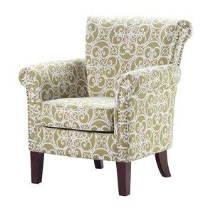 Green Accent Chairs You Ll Love Wayfair