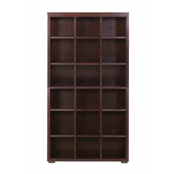 Ashford Standard Bookcase (Set of 2) by Harbor House Harbor House