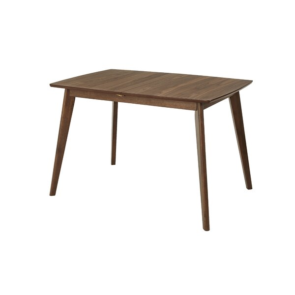 Rockaway Dining Table by Bungalow Rose