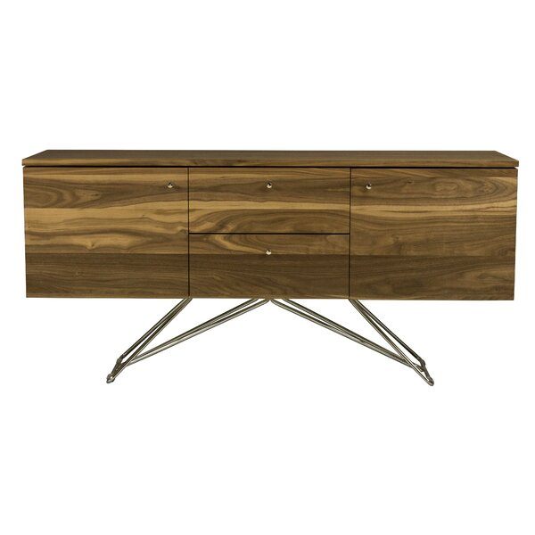 Pikus Buffet Table by Union Rustic