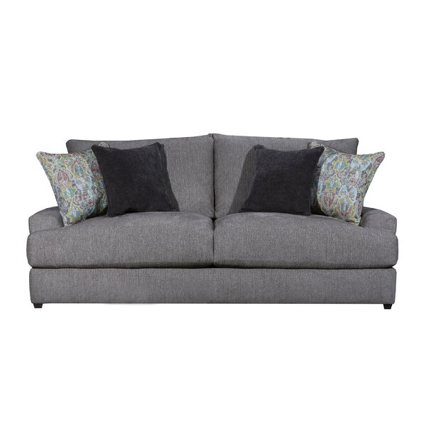Rosette Sofa by Latitude Run