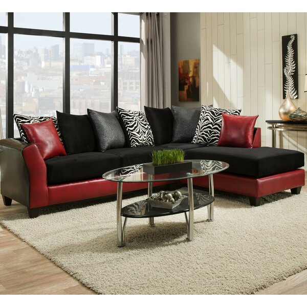Millis Sectional by Latitude Run