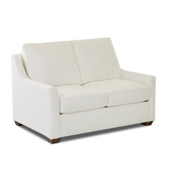 Léa Loveseat by Birch Lane™ Heritage