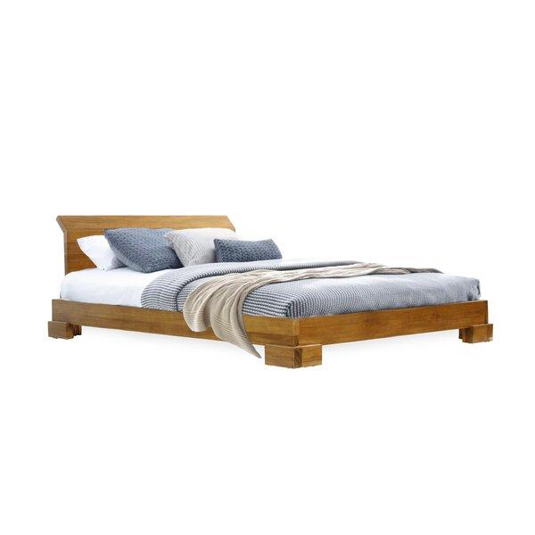 Craut Platform Bed by Loon Peak