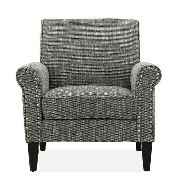 Amet Armchair by Trent Austin Design