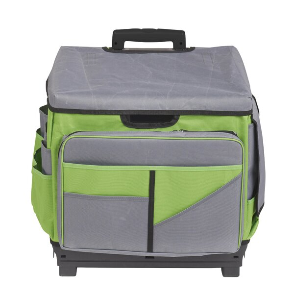 Universal Rolling Cart and Organizer Bag by ECR4ki