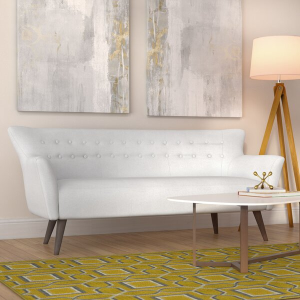 Amazing Find Gabrielle Sofa By Langley Street Cool Sofas Evergreenethics Interior Chair Design Evergreenethicsorg