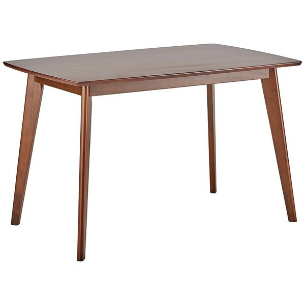 Dutil Quaint Wooden Dining Table by George Oliver