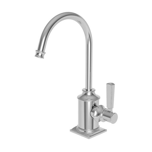 Adams Touch Cold Water Dispenser by Newport Brass Newport Brass