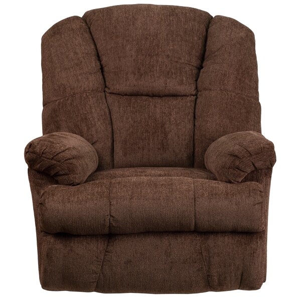 Akhill Manual Rocker Recliner