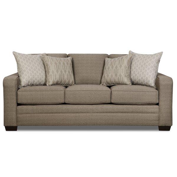 Cornelia Upholstery Heath Sofa By Latitude Run