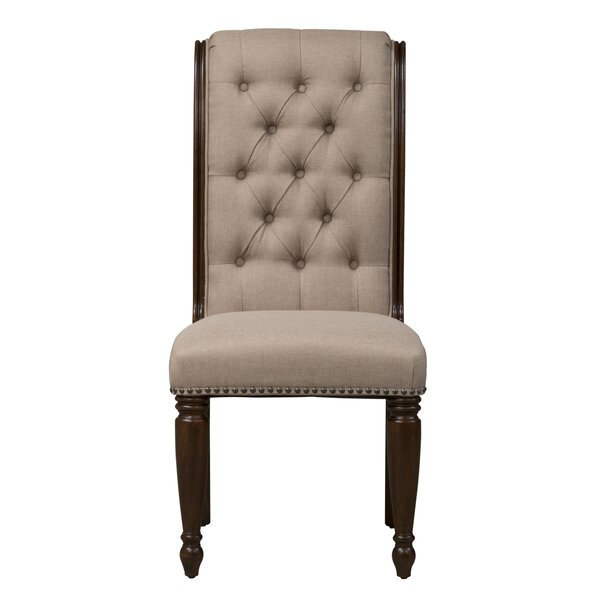 Elwood Side Chair (Set of 2) by Darby Home Co Darby Home Co
