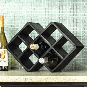 Firenze 7 Bottle Tabletop Wine Rack by Superiore Livello