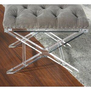 Halton Bench by Willa Arlo Interiors Cheap